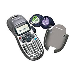 DYMO LetraTag LT 100H Plus Handheld Label Maker vs DYMO